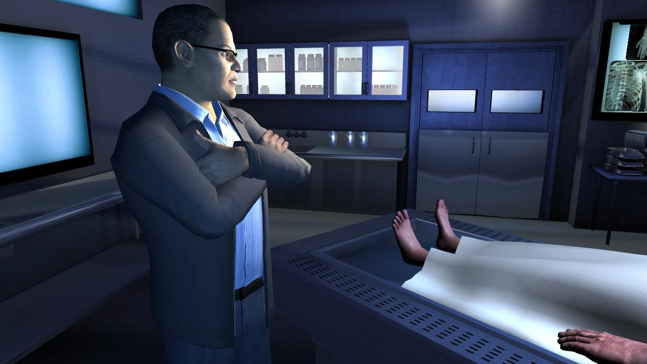 CSI: Fatal Conspiracy Screenshot 6
