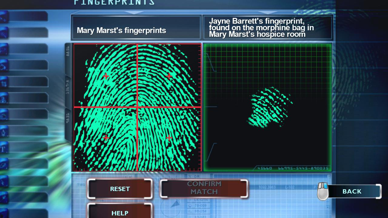 CSI: Fatal Conspiracy Screenshot 7