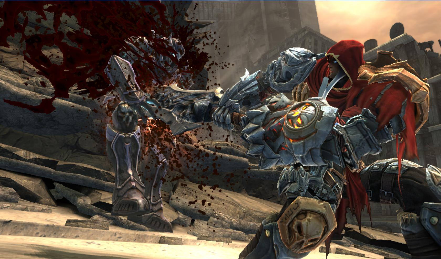 Darksiders Screenshot 1