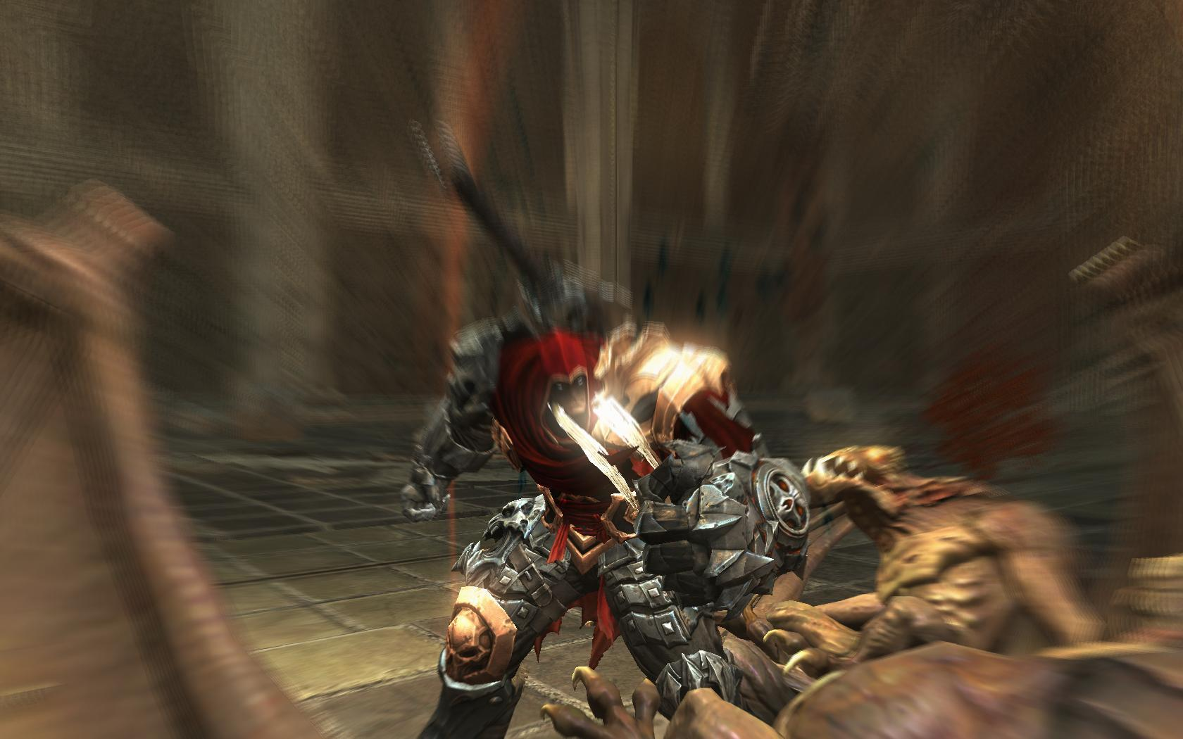 Darksiders Screenshot 4