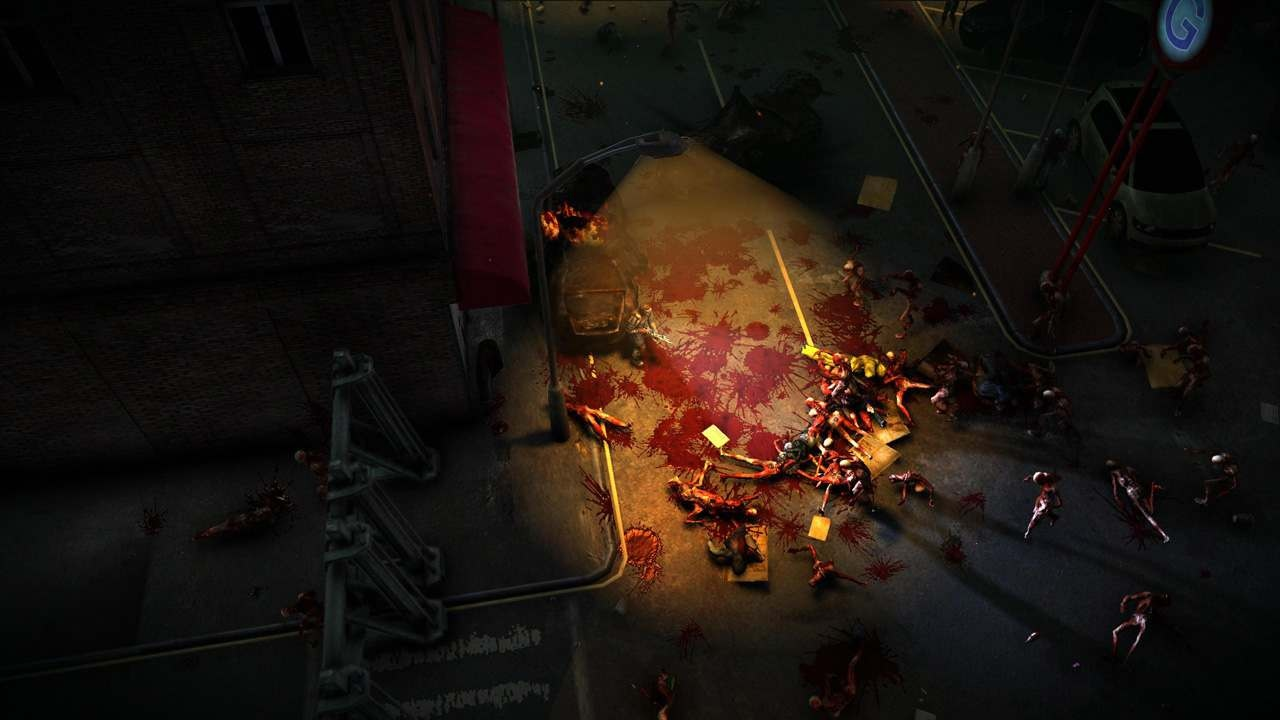 Dead Rising 2 Screenshot 2
