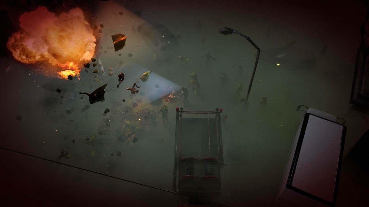 Dead Rising 2 Screenshot 7