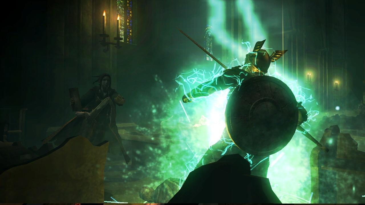 Demon's Souls Black Phantom Edition Screenshot 1