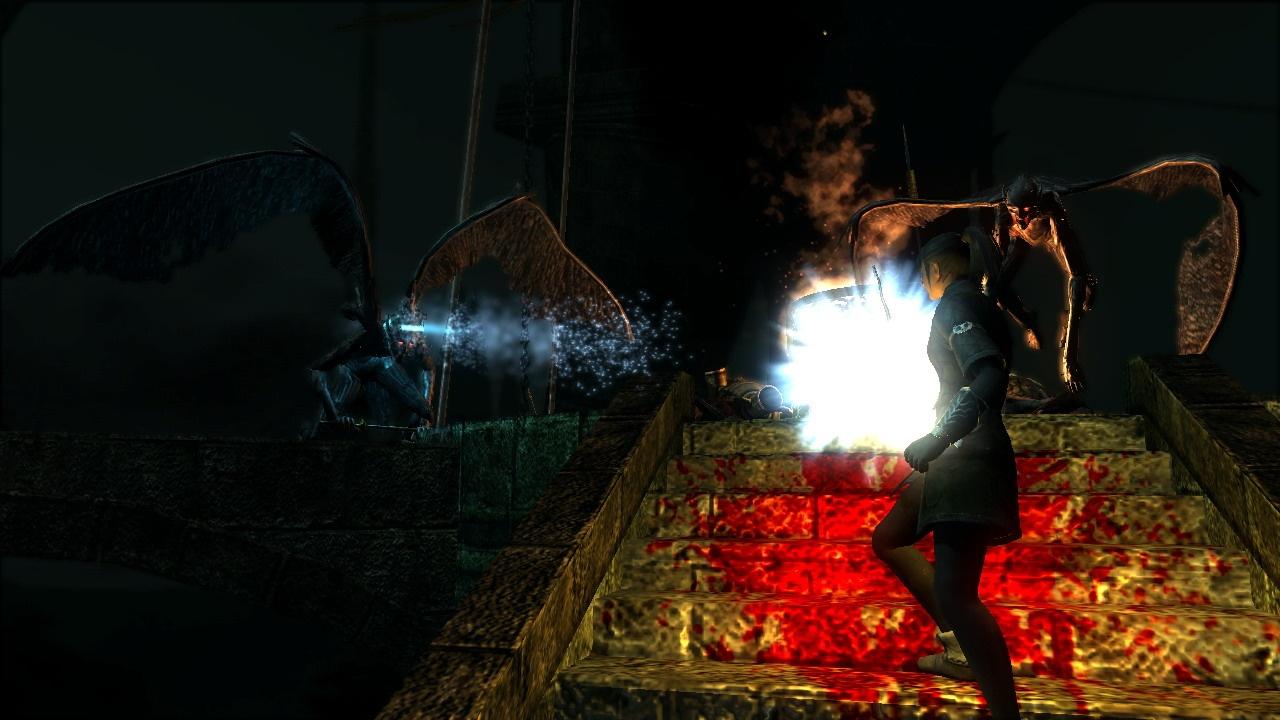 Demon's Souls Black Phantom Edition Screenshot 2