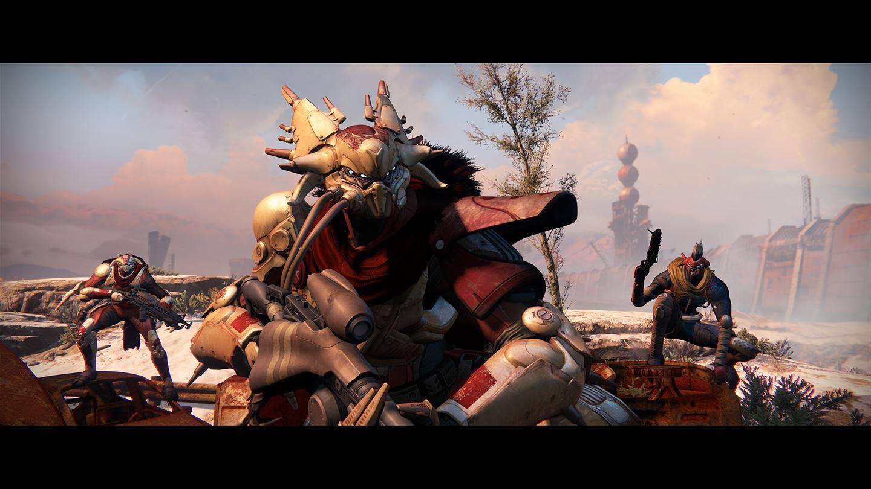 Destiny Screenshot 7