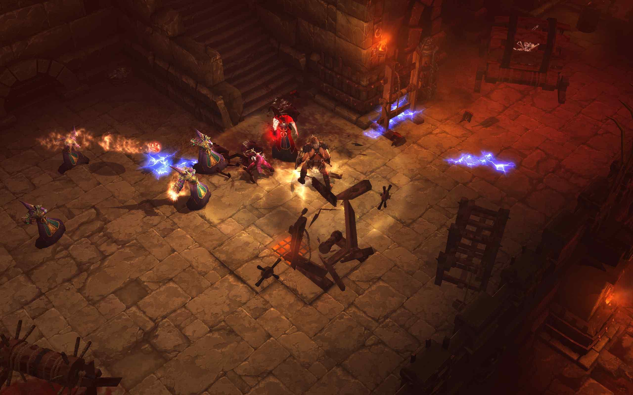 Diablo III Screenshot 1