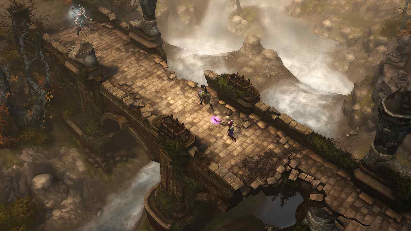 Diablo III Screenshot 4