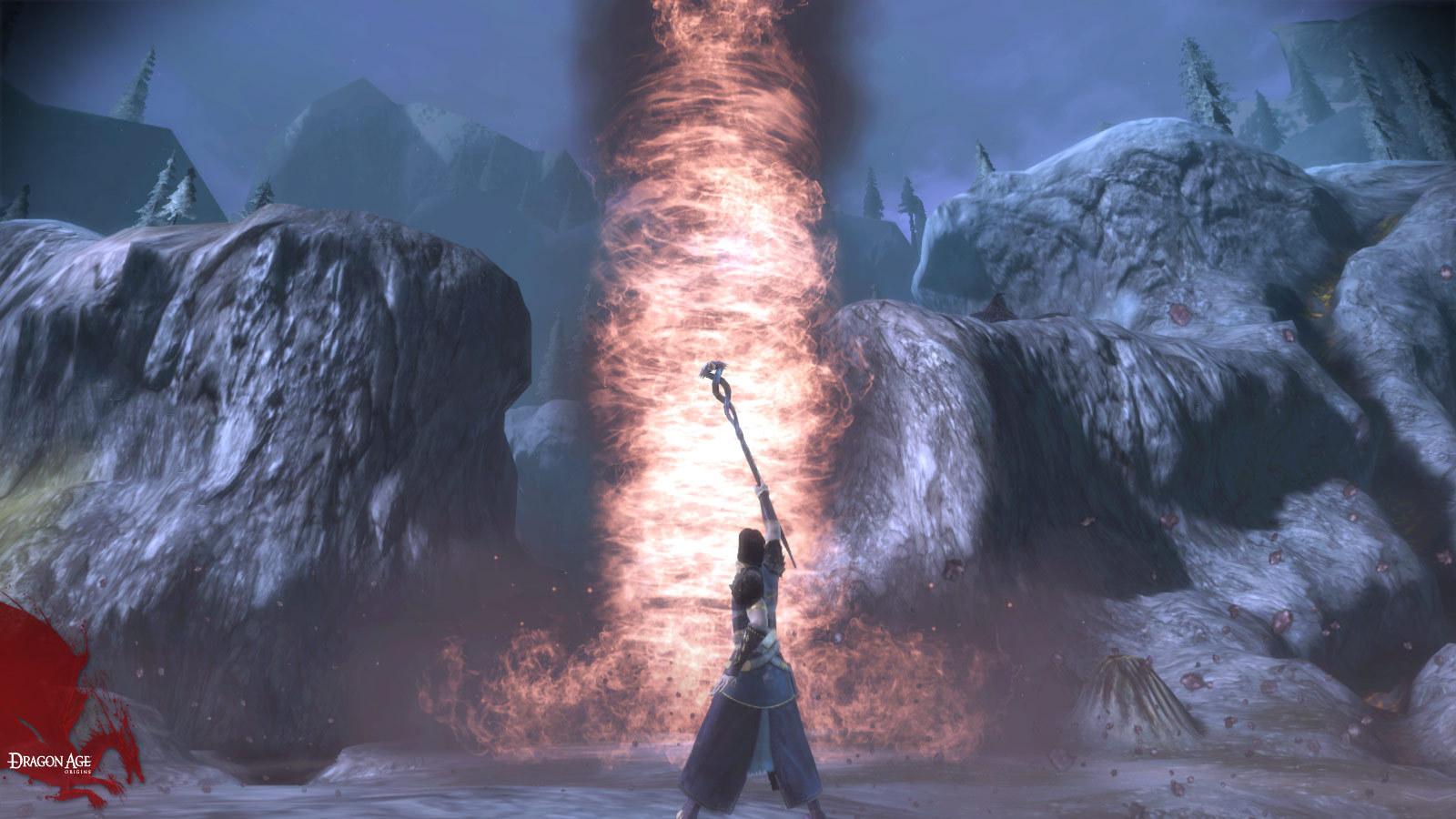 Dragon Age: Origins Screenshot 4
