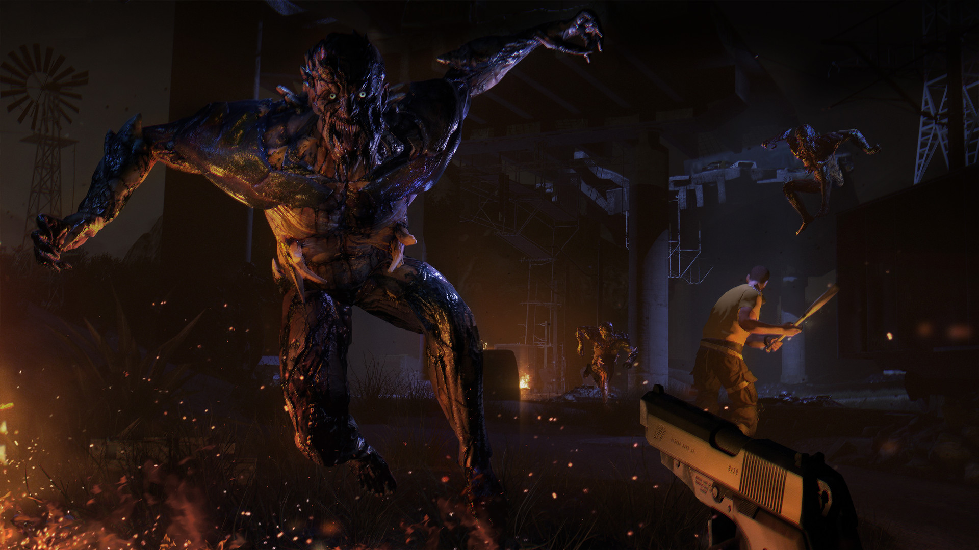 Dying Light Screenshot 3