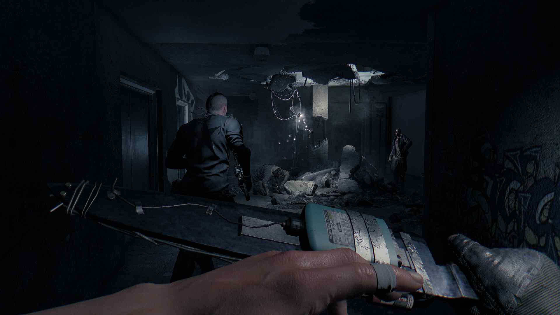 Dying Light Screenshot 7
