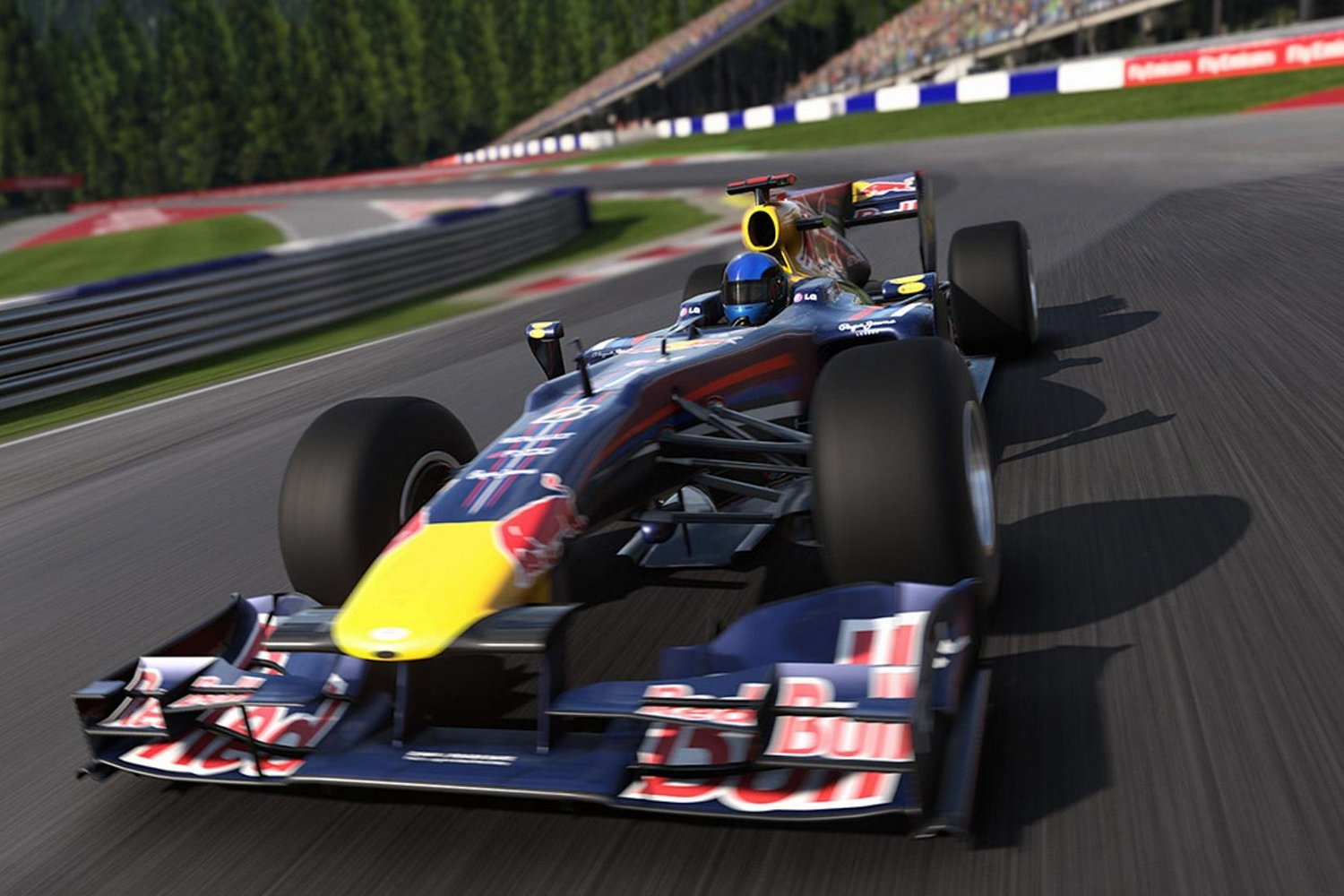 F1 2018 Screenshot 4