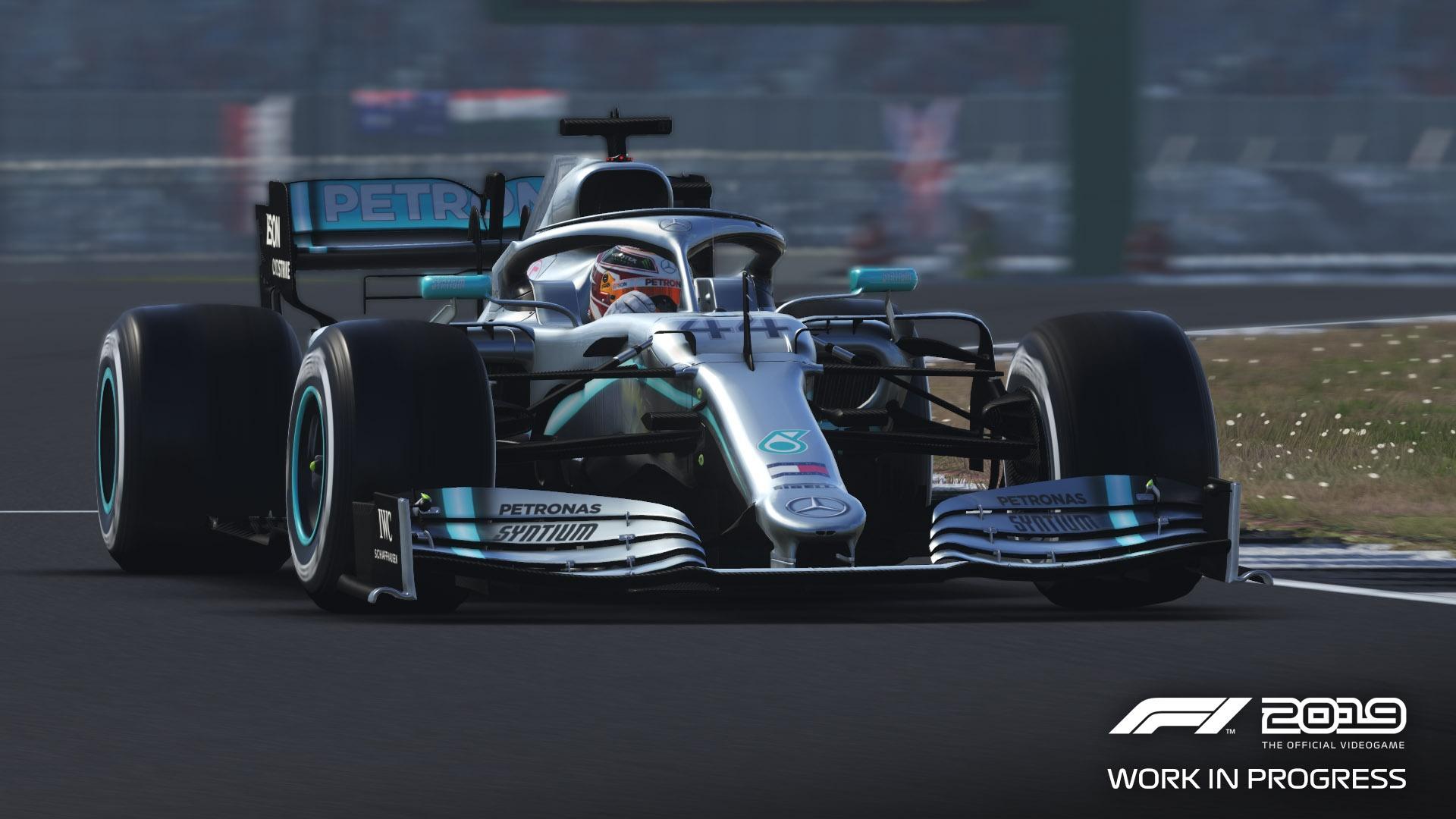 F1 2019 Screenshot 4