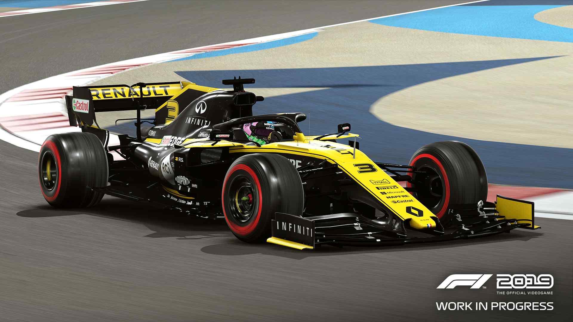 F1 2019 Screenshot 6
