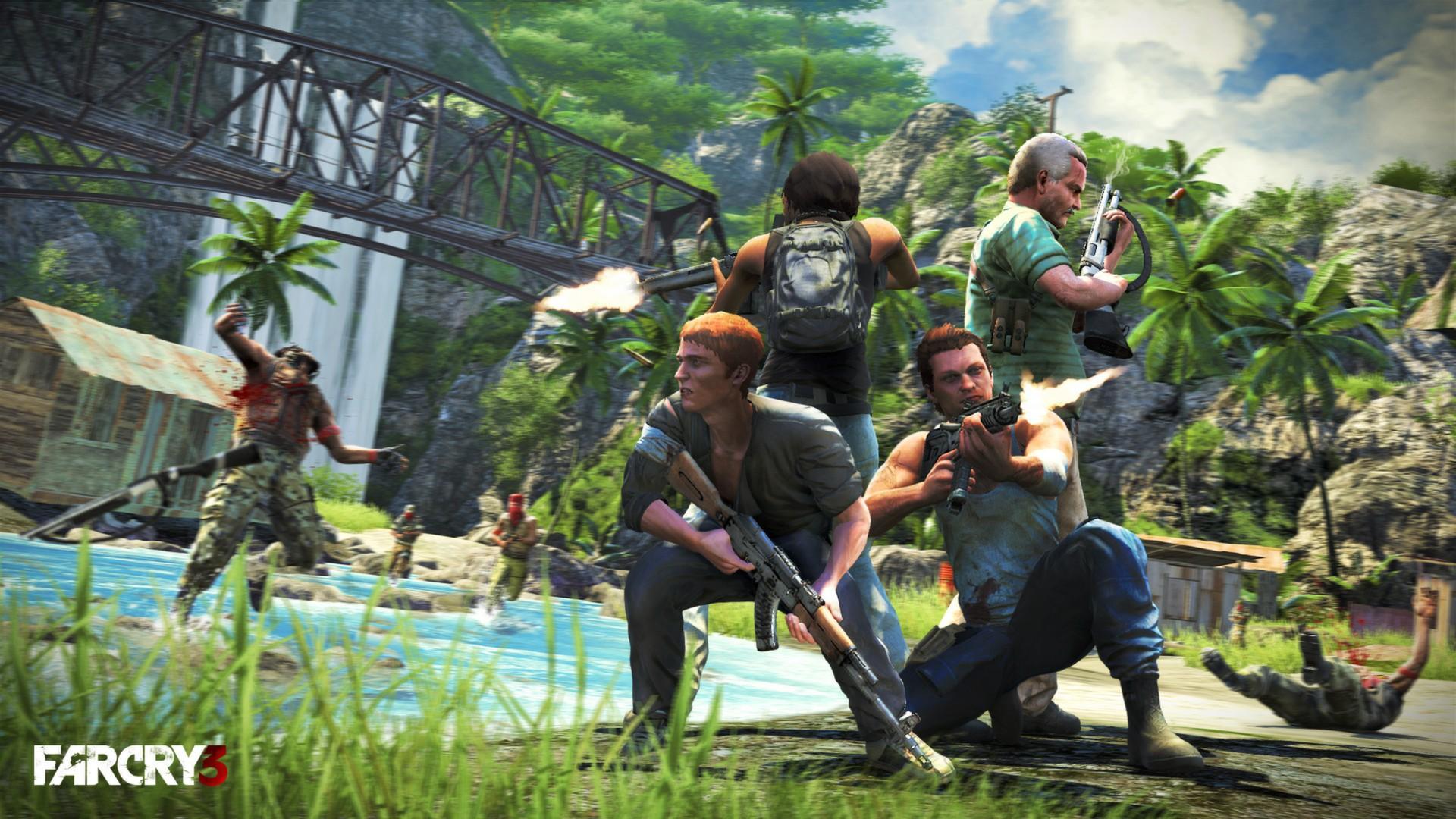 Far Cry 3 Screenshot 4