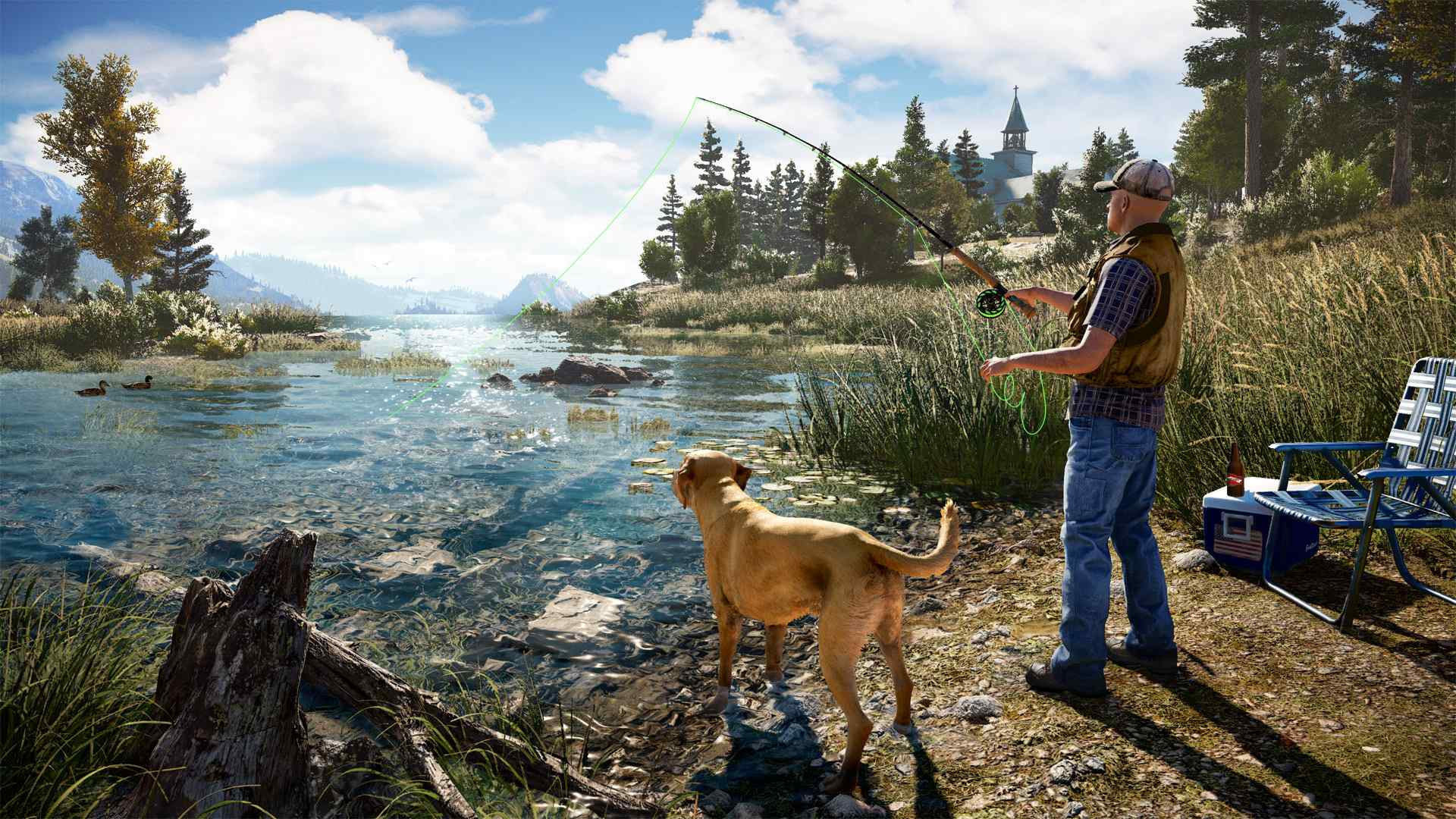Far Cry 5 Screenshot 1