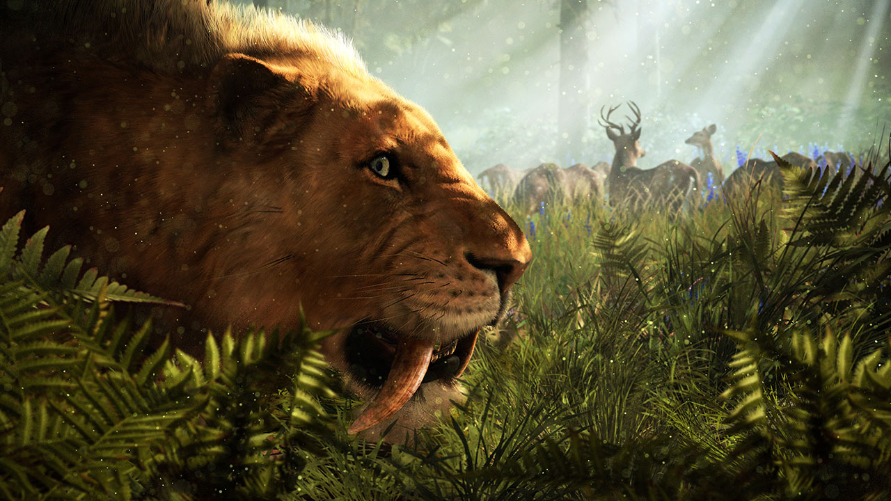 Far Cry: Primal Screenshot 2