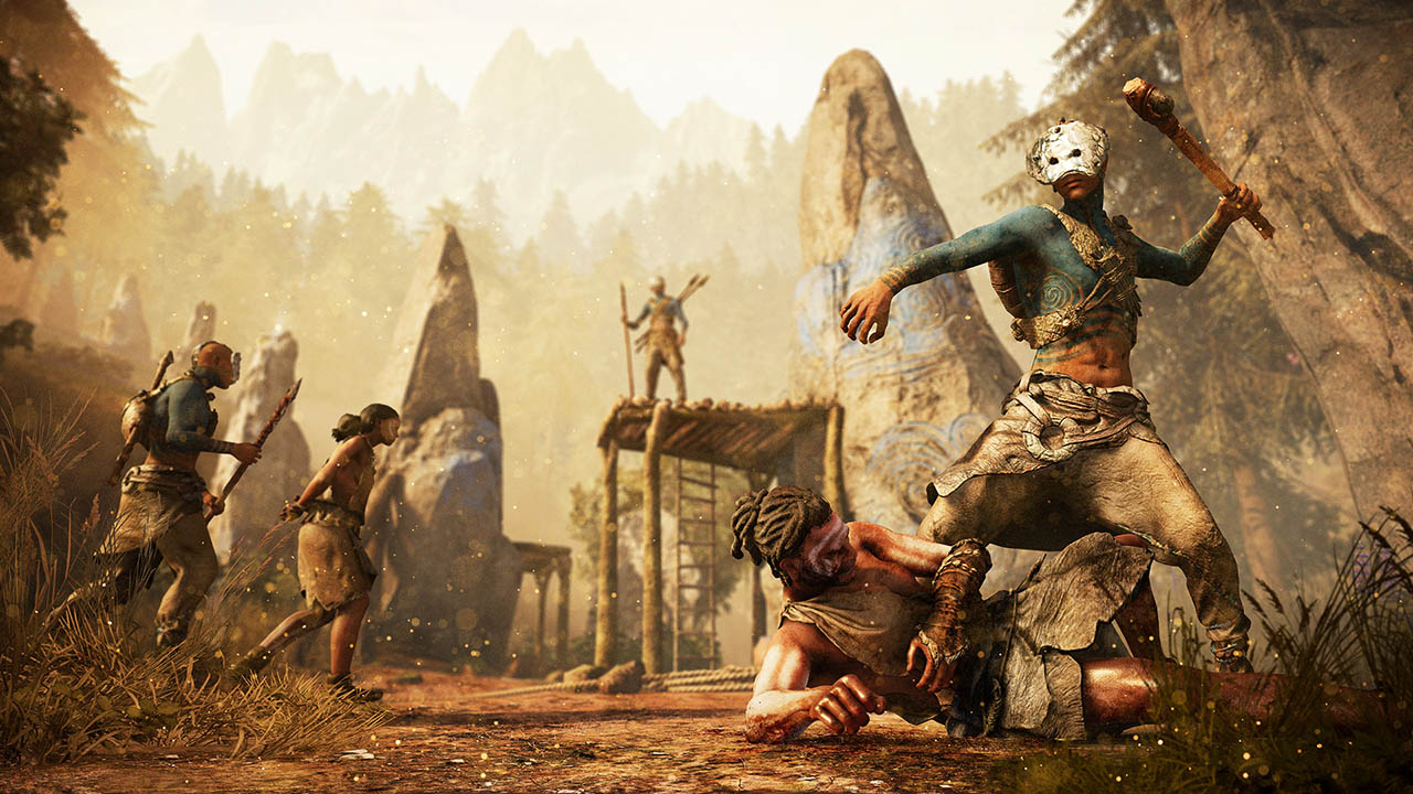 Far Cry: Primal Screenshot 3
