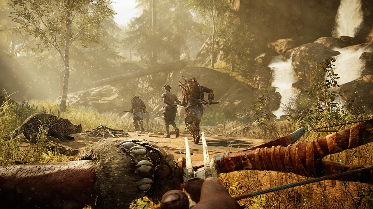 Far Cry: Primal Screenshot 6