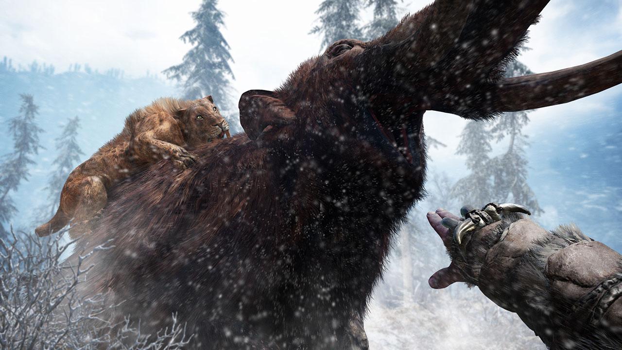 Far Cry: Primal Screenshot 7