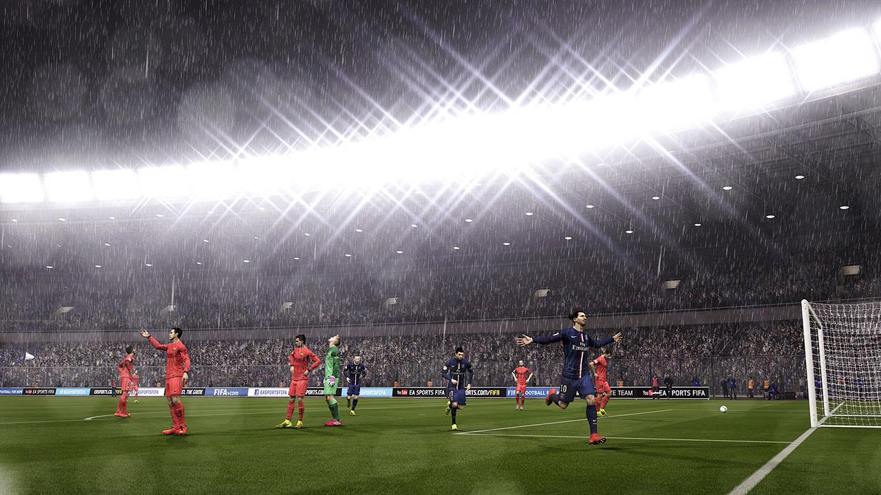 FIFA 15 Screenshot 5