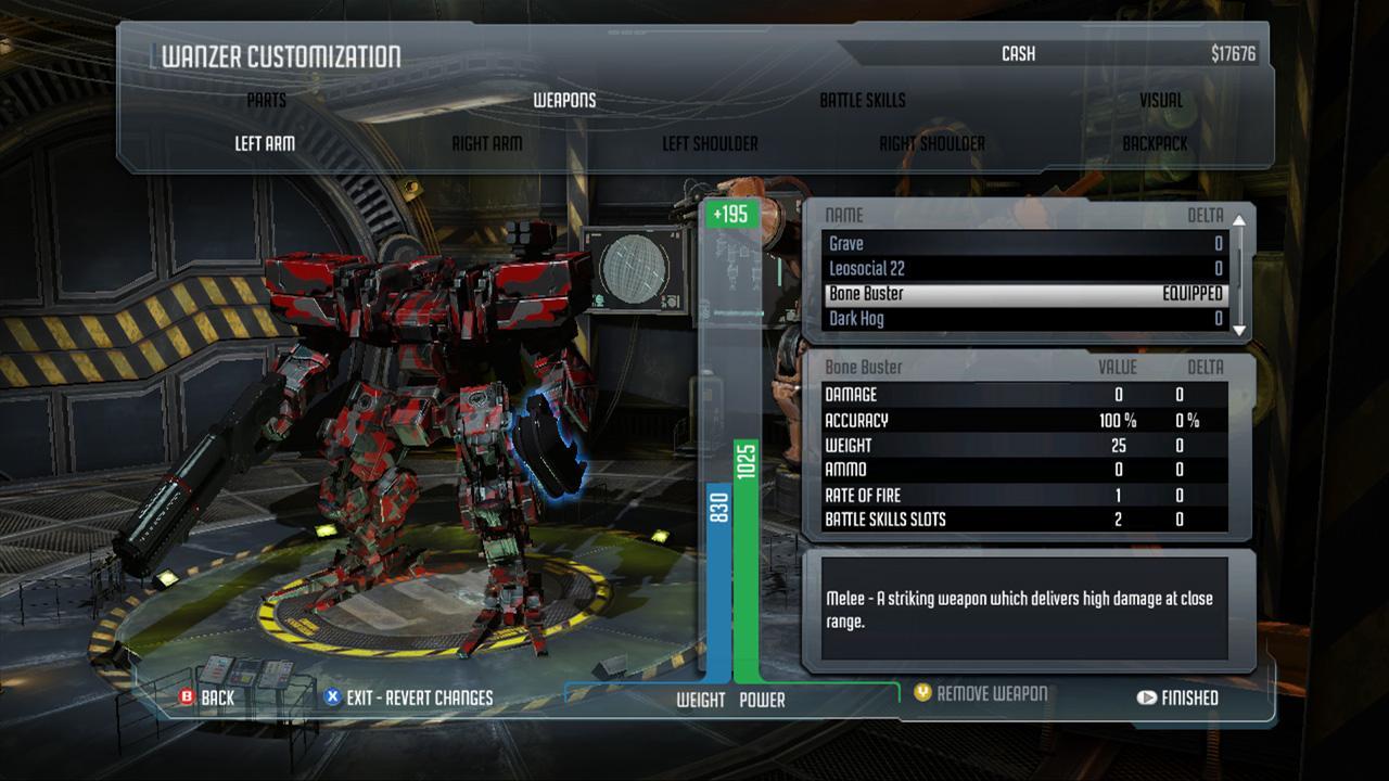 Front Mission Evolved Screenshot 4