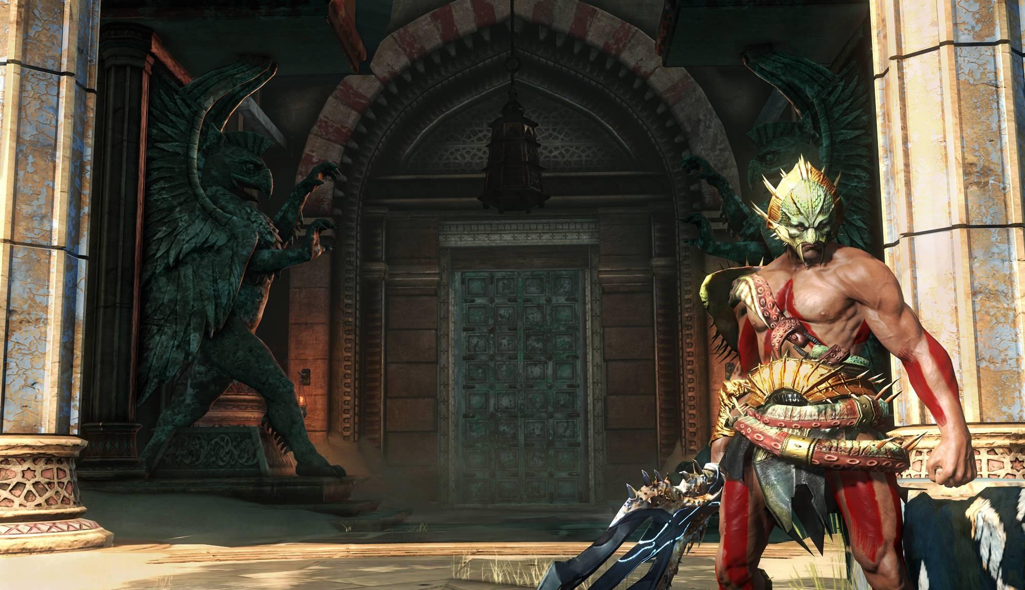 God of War: Ascension Screenshot 2