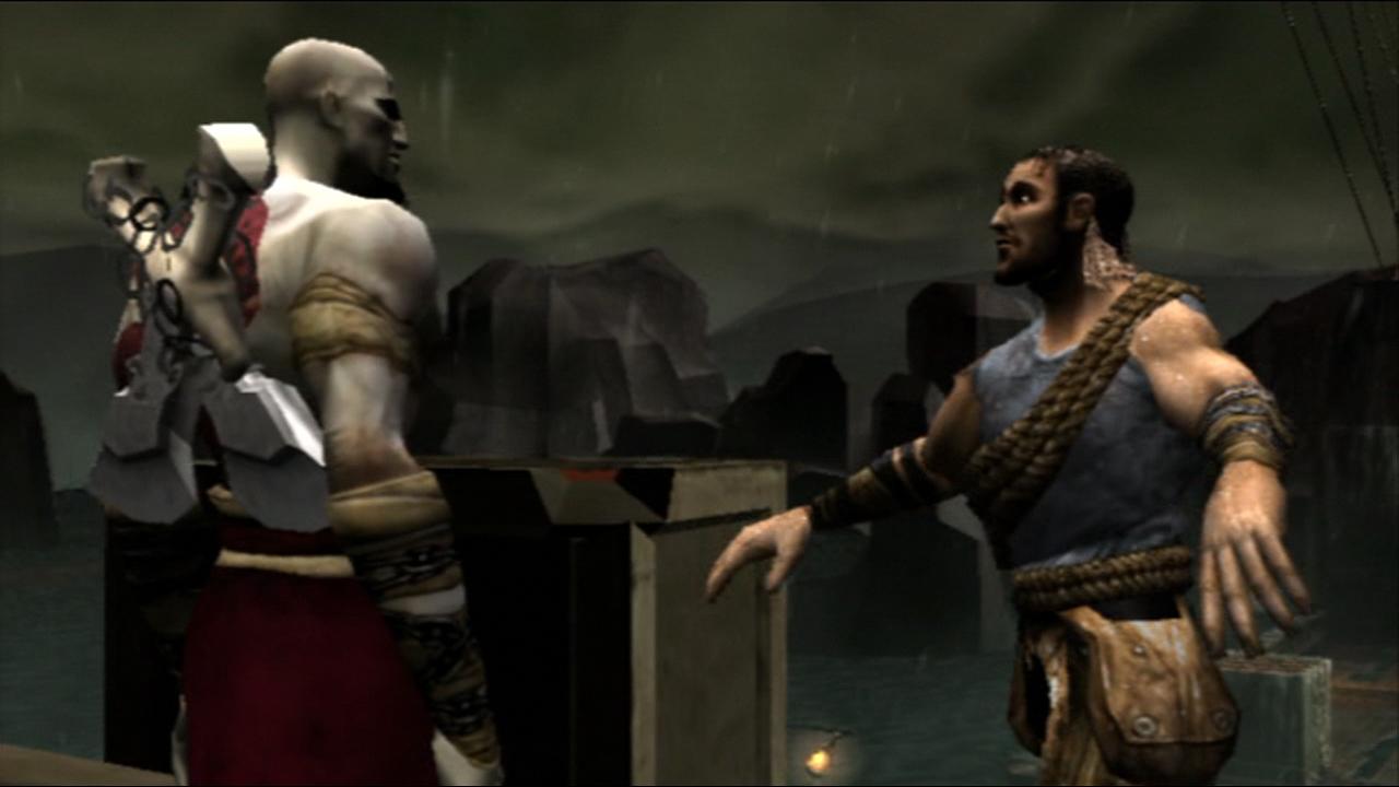 God of War Collection Screenshot 5