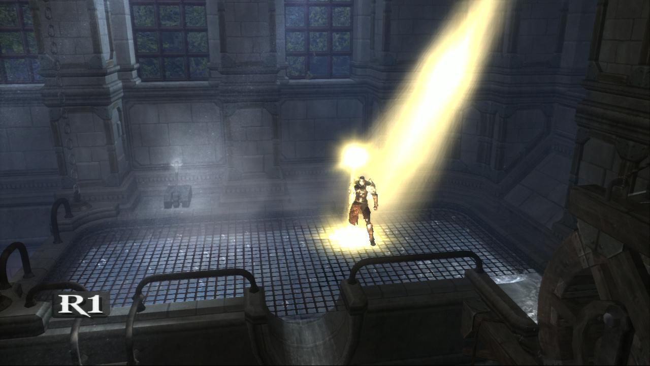 God of War Collection Screenshot 6