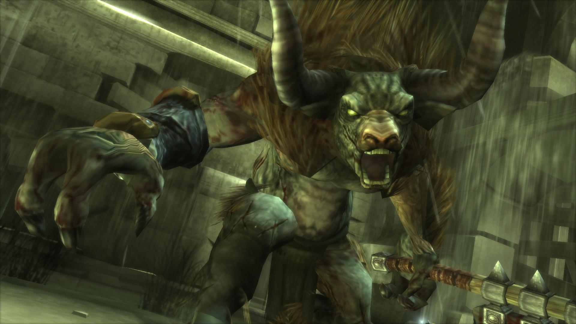 God of War Collection Vol. 2 Screenshot 2