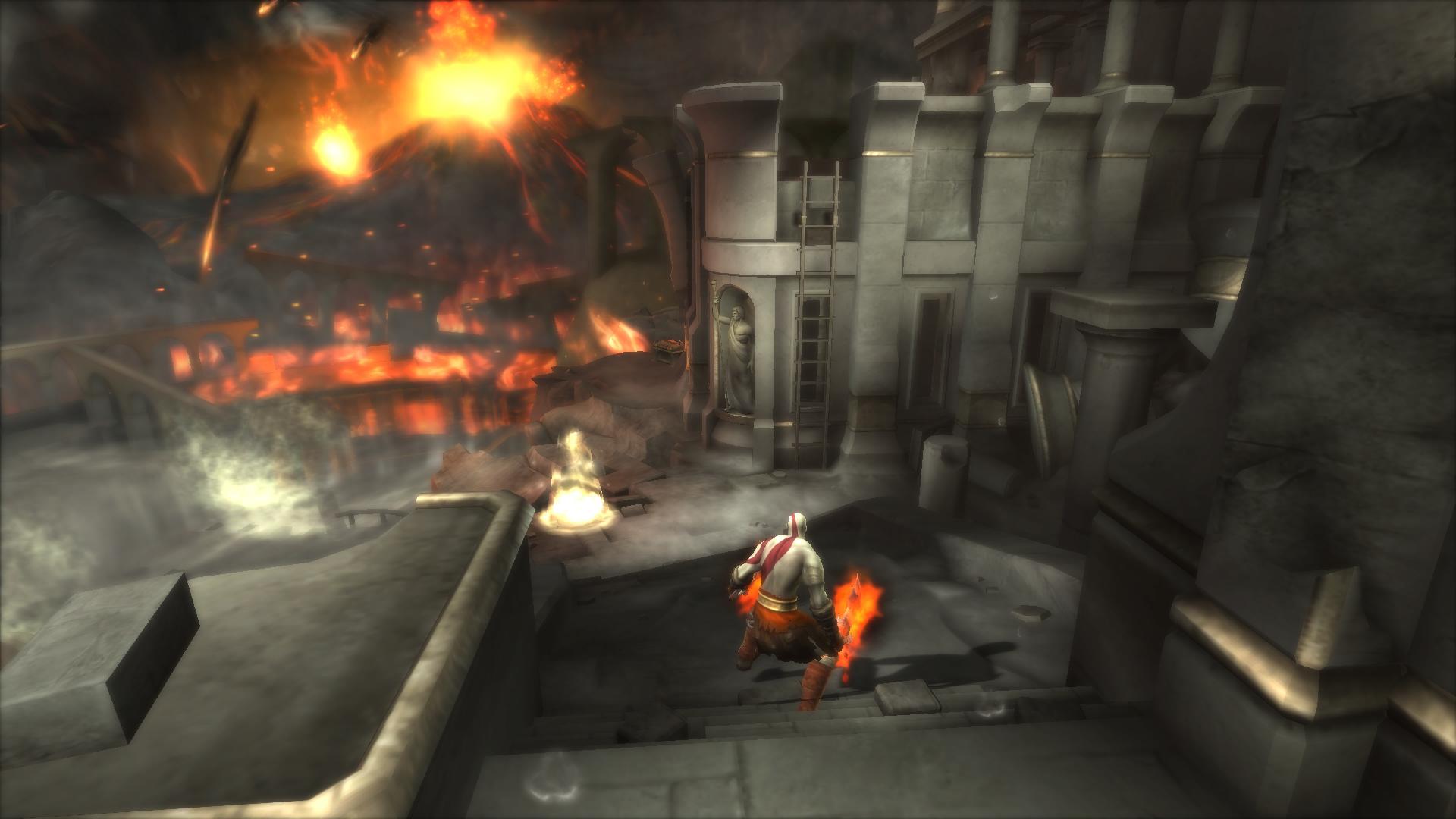 God of War Collection Vol. 2 Screenshot 3