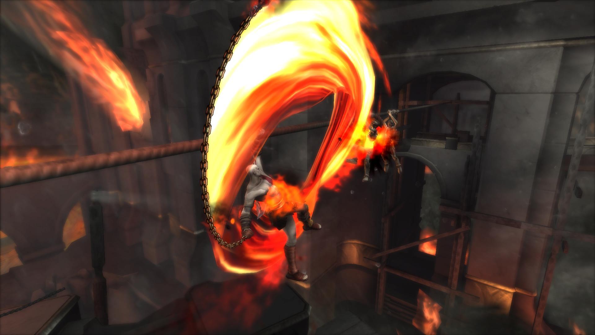 God of War Collection Vol. 2 Screenshot 5