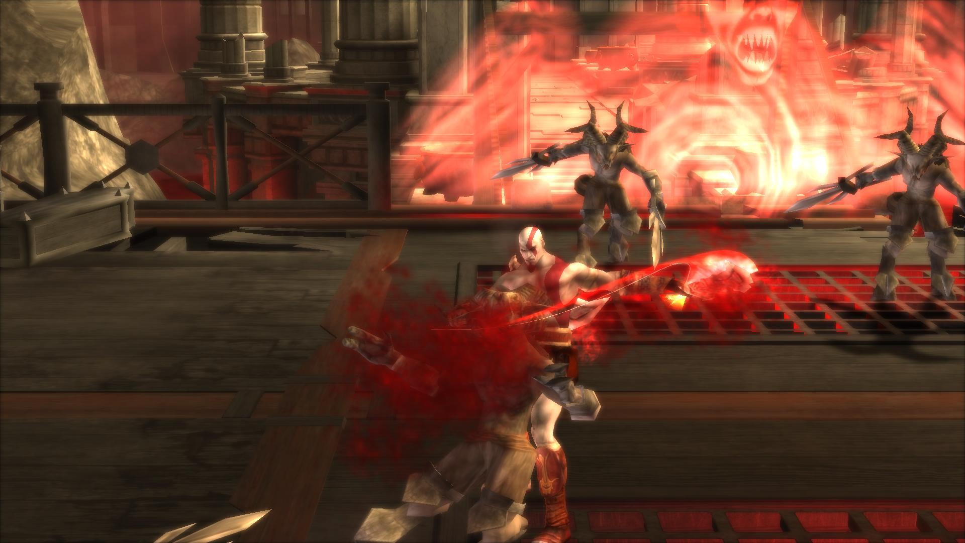 God of War Collection Vol. 2 Screenshot 6