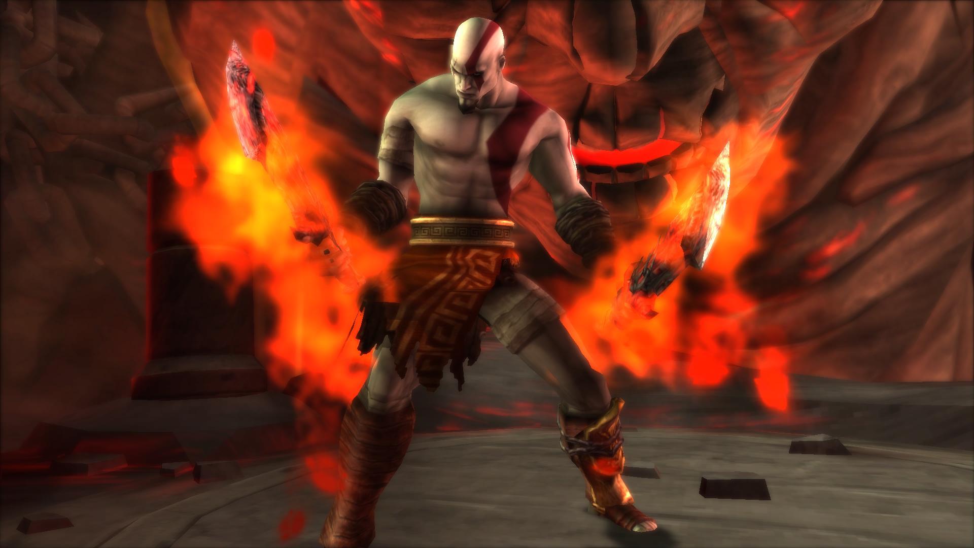 God of War Collection Vol. 2 Screenshot 7
