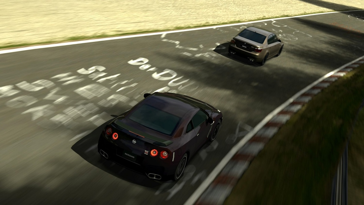 Gran Turismo 5 Screenshot 2