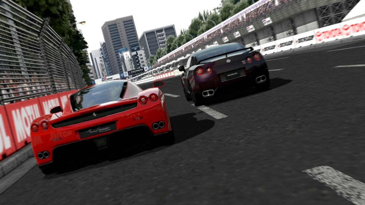 Gran Turismo 5 Screenshot 3