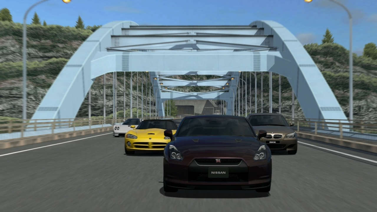 Gran Turismo 5 Screenshot 4