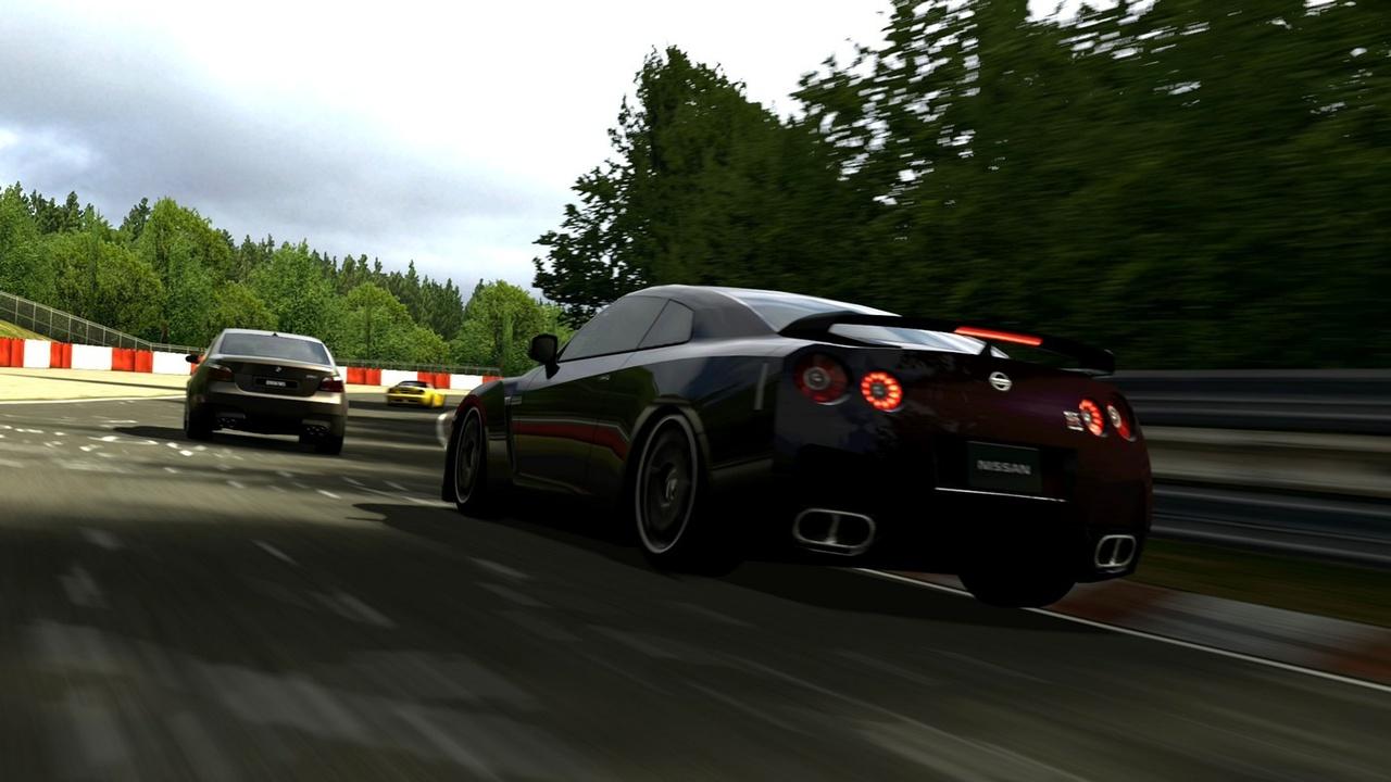 Gran Turismo 5 Screenshot 5