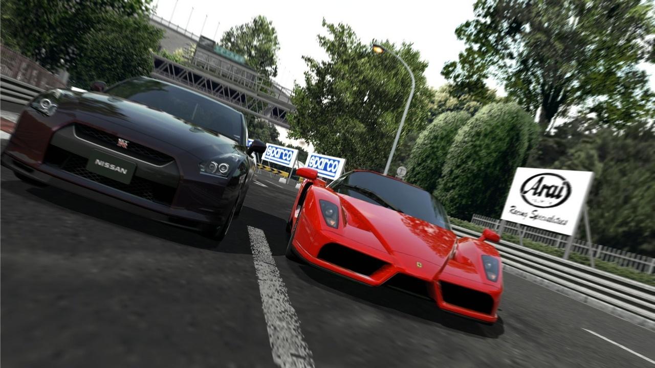 Gran Turismo 5 Screenshot 6