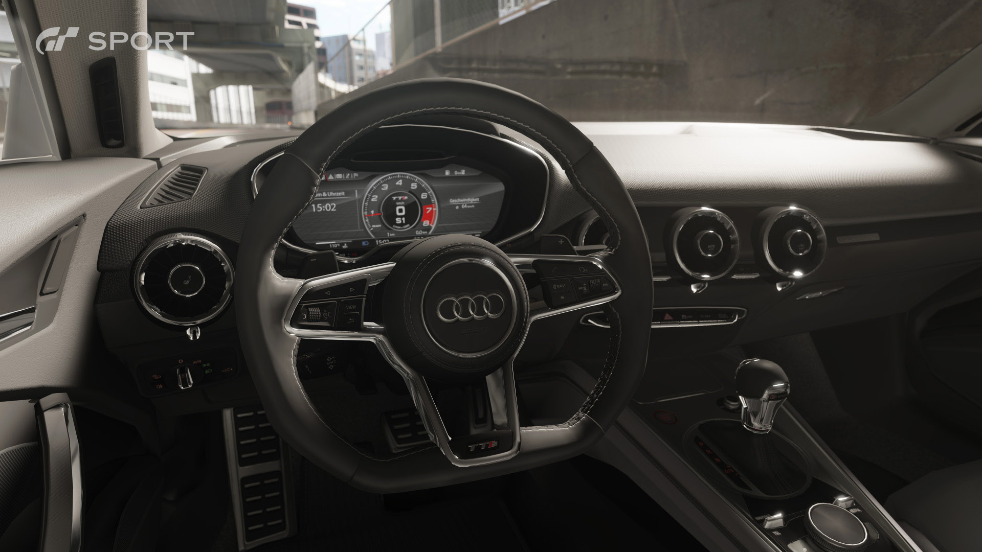 Gran Turismo Sport Screenshot 6