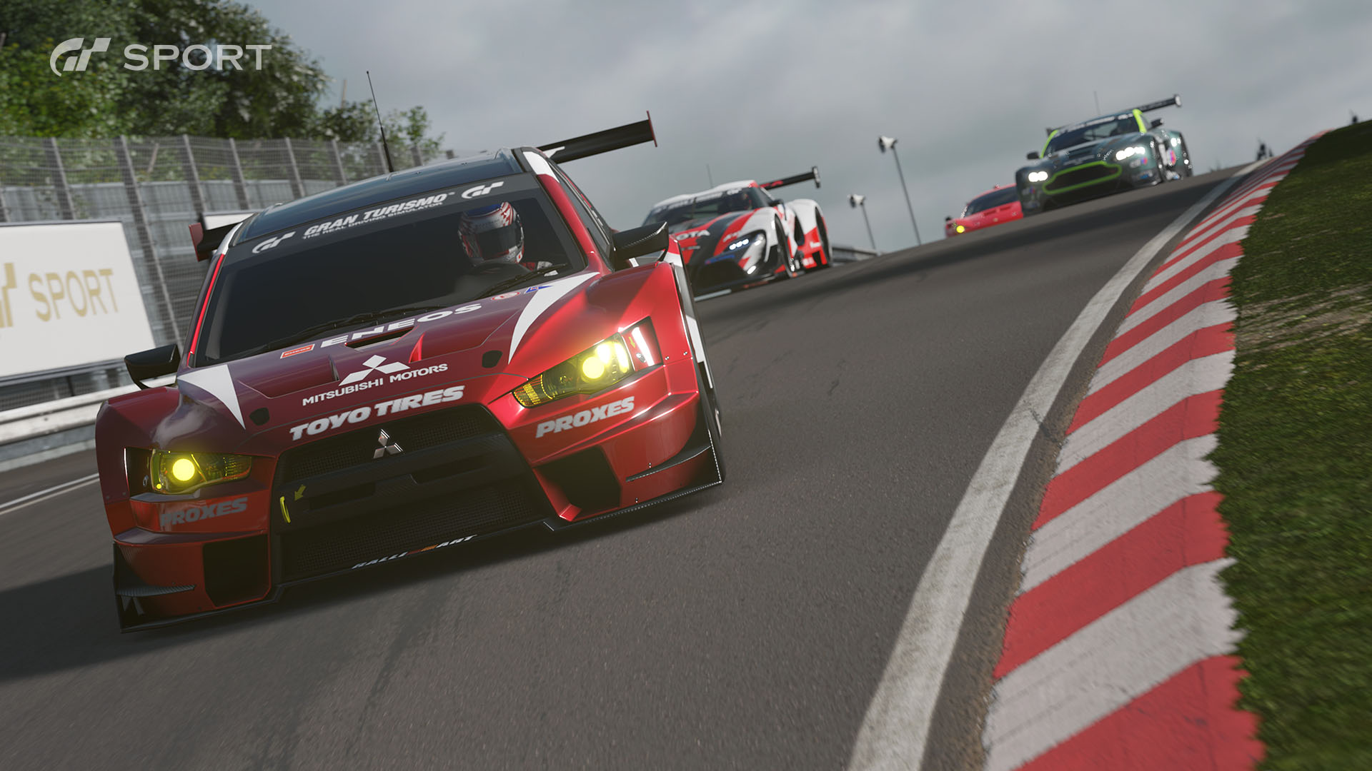 Gran Turismo Sport Screenshot 7