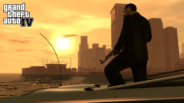 Grand Theft Auto IV: The Complete Edition Screenshot 3