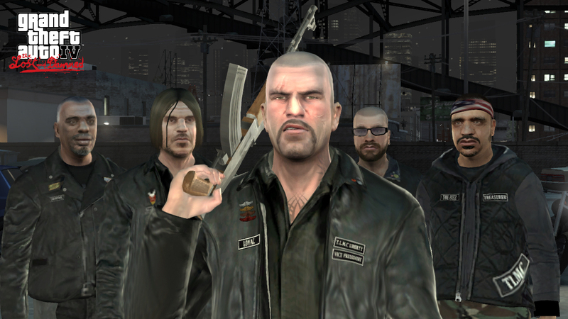 Grand Theft Auto IV: The Complete Edition Screenshot 6