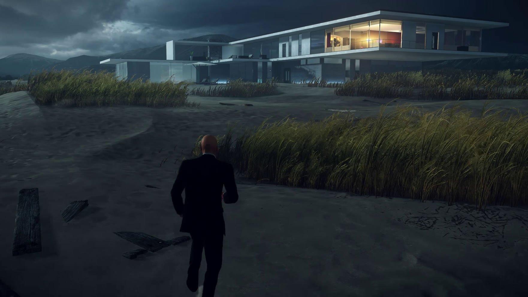 Hitman 2 Screenshot 1