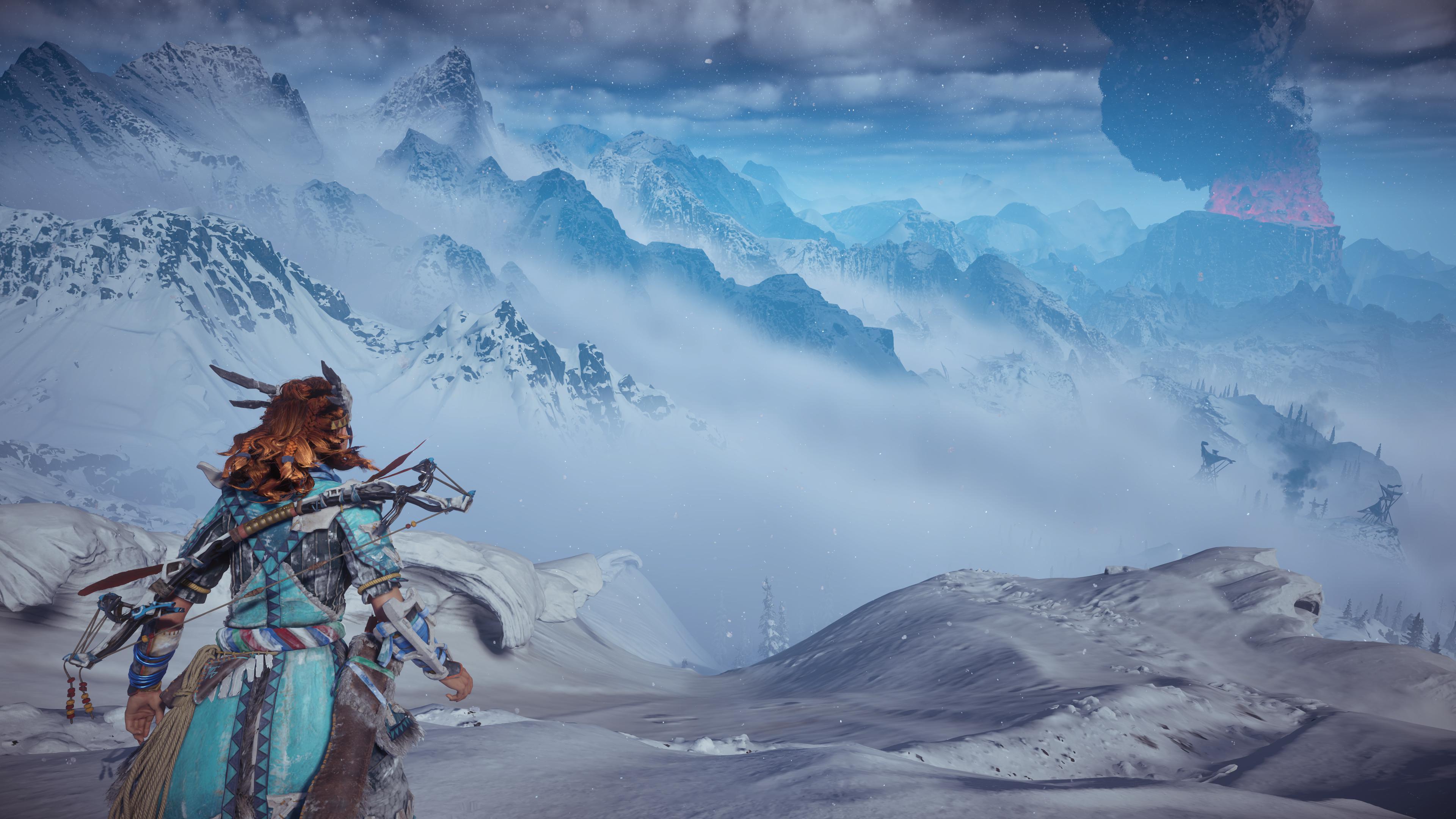 Horizon: Zero Dawn Screenshot 4