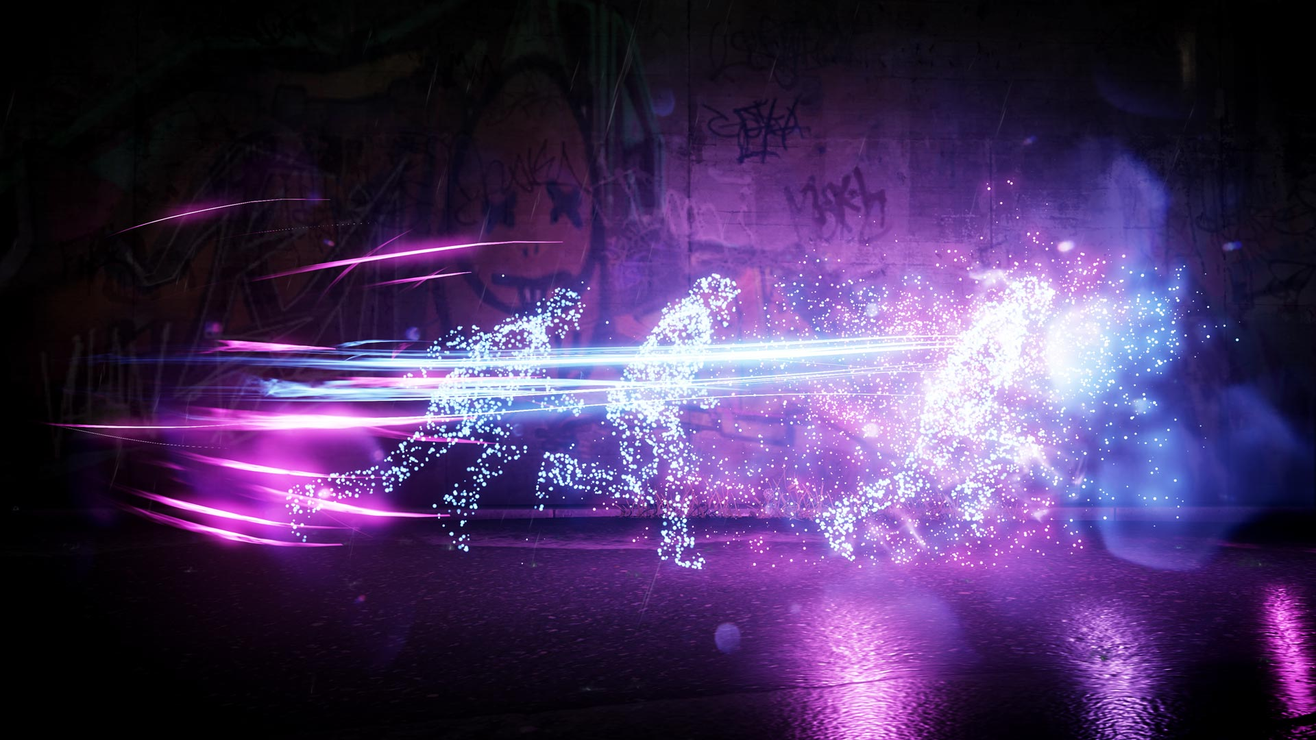 inFAMOUS: Second Son Screenshot 4