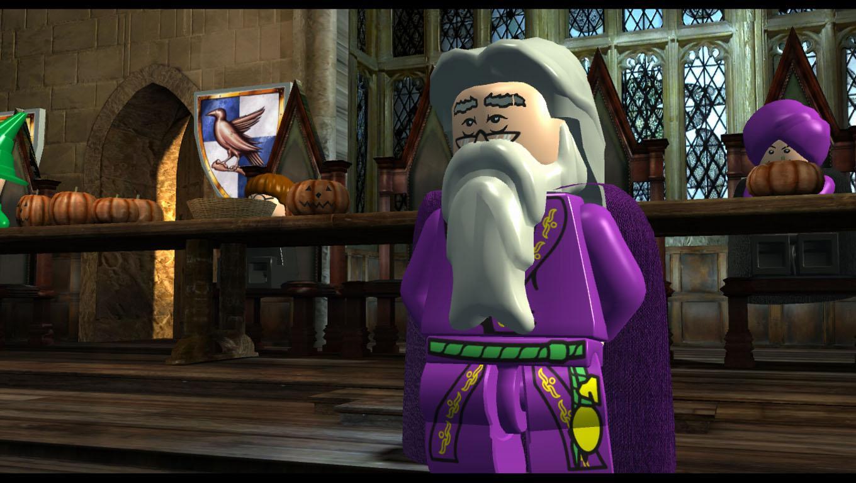 LEGO Harry Potter: Jaren 1-4 Screenshot 4