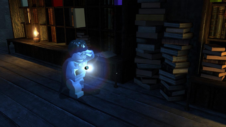 LEGO Harry Potter: Jaren 1-4 Screenshot 6