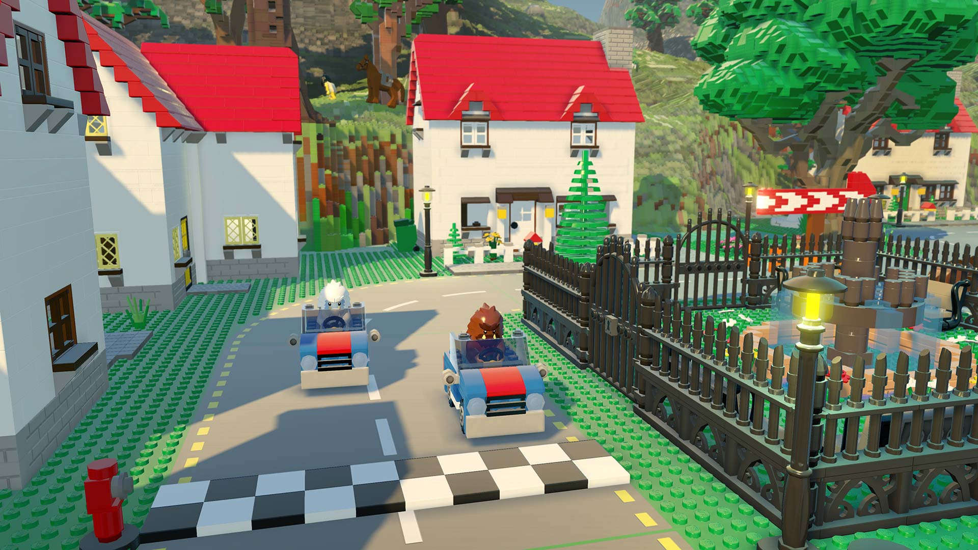LEGO Worlds Screenshot 4