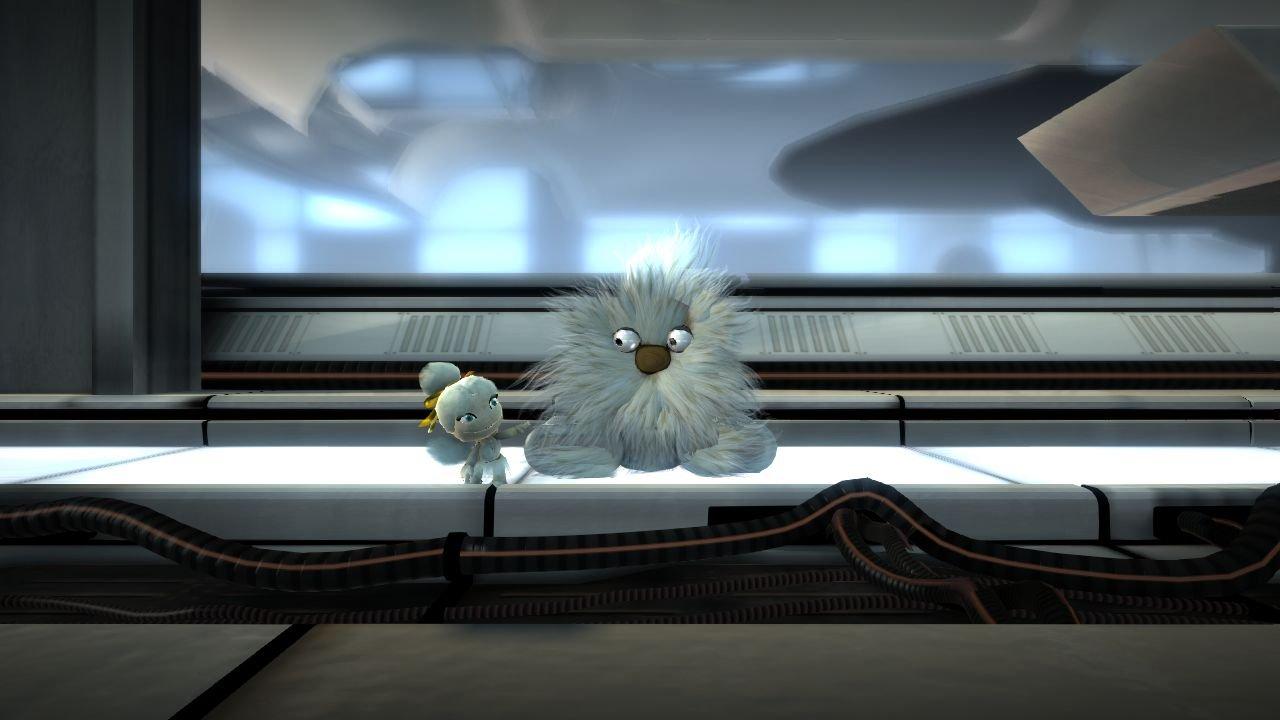 LittleBigPlanet 2 Screenshot 3