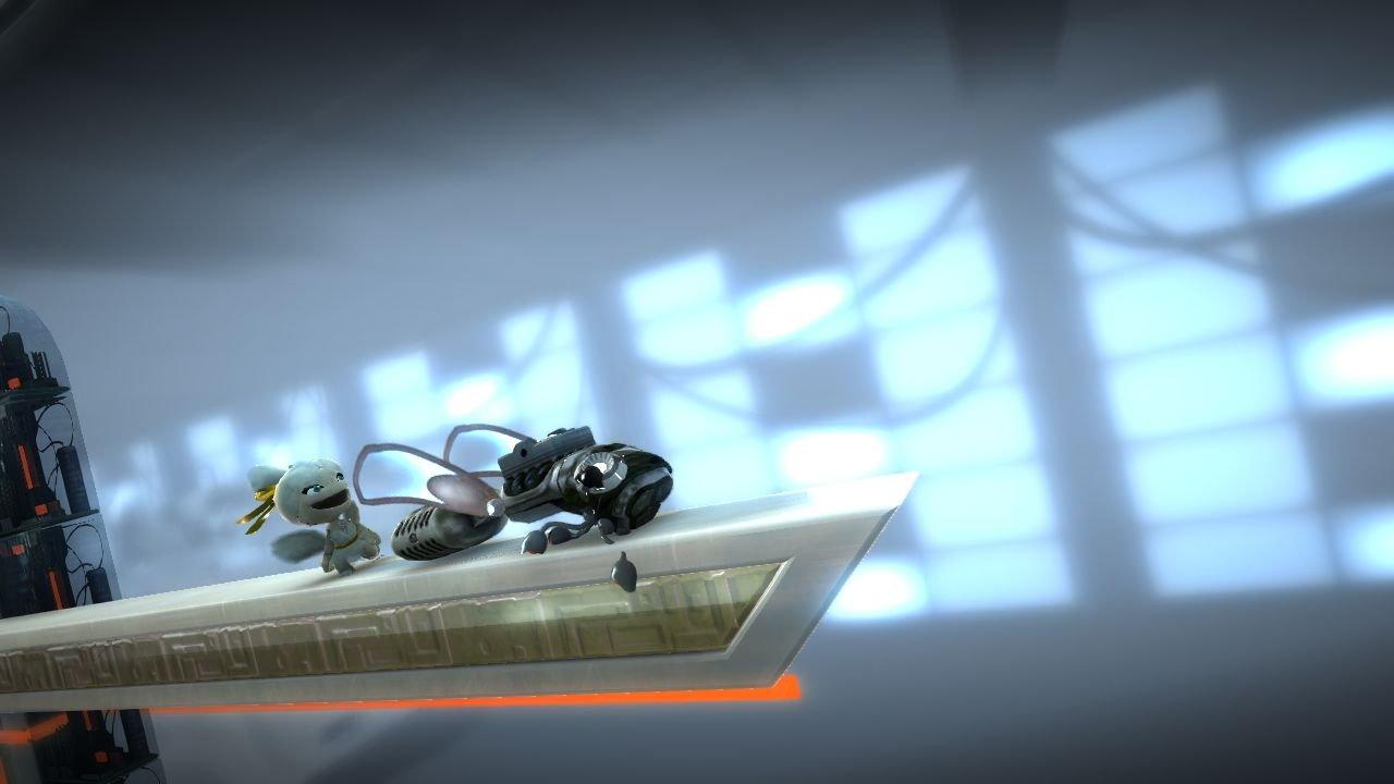 LittleBigPlanet 2 Screenshot 4